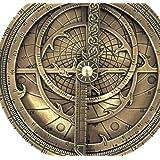 Astrolabe - Hemispherium Antique Scientific Instument