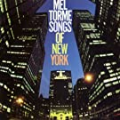 Songs Of New York (US Release)