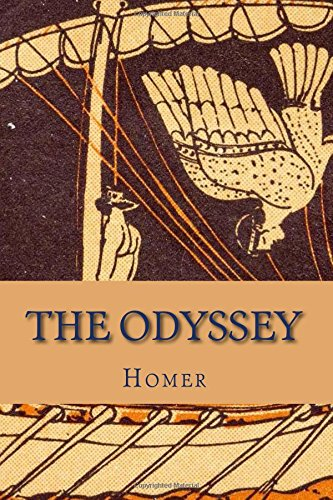 the mysterious homer author of the odyssey Homer's the iliad and the odyssey has 248 ratings and 39 reviews jan-maat said: a book about the reception of the iliad and the odyssey, from the mighty.