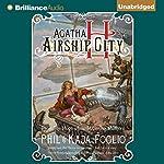 Agatha H and the Airship City: Girl Genius #1 | Phil Foglio,Kaja Foglio