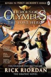 Rick Riordan Heroes of Olympus: The Lost Hero: The Graphic Novel