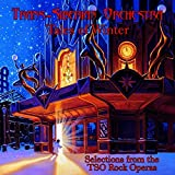 Tales Of Winter: Selections From the TSO Rock Operas by Trans-Siberian Orchestra