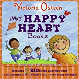 My Happy Heart Books: A Touch-and-Feel Book Boxed Set
