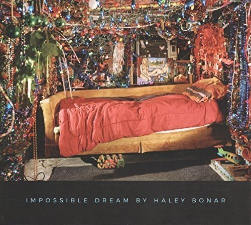 Haley Bonar-Impossible Dream Lp Col+MP3
