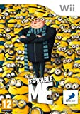 Despicable Me (Nintendo Wii)