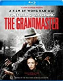 The Grandmaster [Blu-ray] by ANCHOR