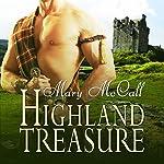 Highland Treasure   Mary McCall