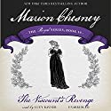 The Viscount's Revenge: The Royal Series, Book 16 Audiobook by M. C. Beaton Narrated by Lucy Rayner