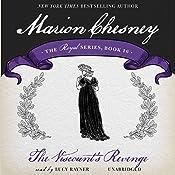 The Viscount's Revenge: The Royal Series, Book 16 | M. C. Beaton