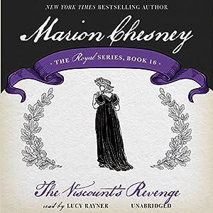 The Viscount's Revenge Audiobook