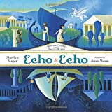 Image of Echo Echo: Reverso Poems About Greek Myths