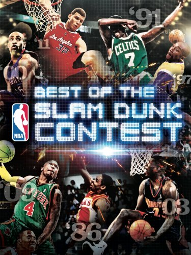 NBA - Best of the NBA Slam Dunk Contest