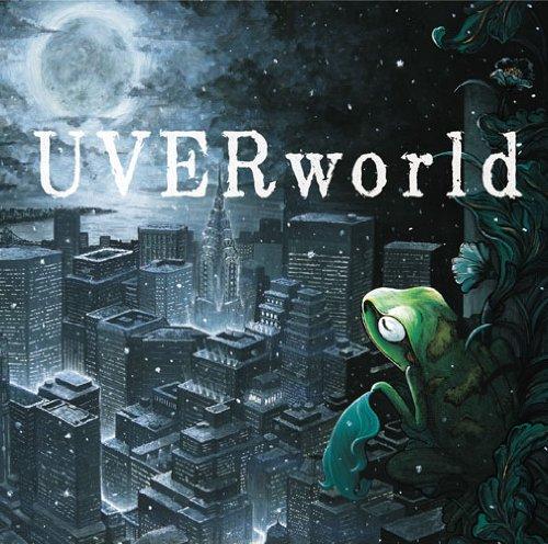 UVERworld IMPACT
