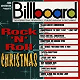 Billboard Rock N Roll Christmas