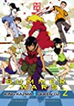 SUMMER WARS KING KAZMA VS QUEEN OZ T.02