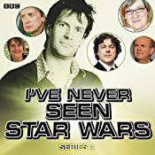 I've Never Seen Star Wars - Series 4