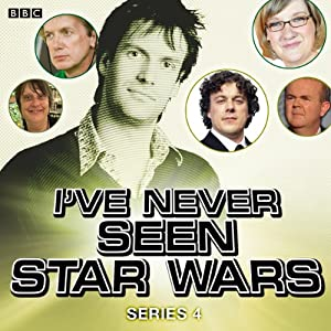I've Never Seen Star Wars: Series 4 | [Marcus Brigstocke]