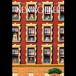The New Yorker (August 13, 2007) | [Steve Coll, Jane Mayer, Yoni Brenner, Tom Mueller, Anthony Lane]