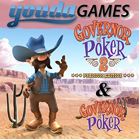 Governor of Poker Premium Pack [Download]