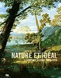 echange, troc RMN - Nature et ideal : album de l'exposition : Le paysage à Rome 1600-1650