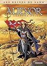 Les Reines de sang, tome 3 : Ali�nor, la l�gende noire par Mogavino