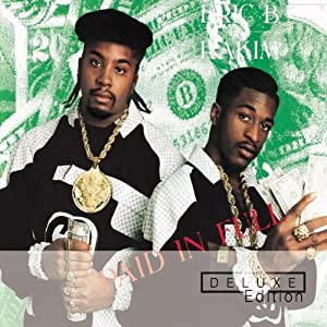 Paid In Full - Deluxe Edition