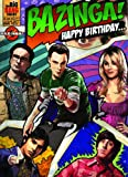 Big Bang Theory BB002 Geburtstagskarte allgemein