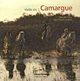echange, troc Pascale Huby, Jean-Daniel Sudres - Visite en Camargue