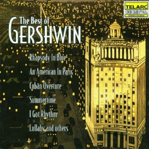 Gershwin: The Best Of Gershwin by 