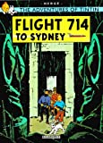 Flight 714 to Sydney (Tintin)