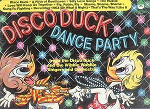 disco music singers: