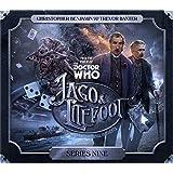 Jago & Litefoot: Series 9
