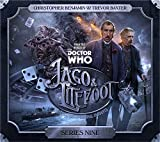 img - for Jago & Litefoot: Series 9 book / textbook / text book