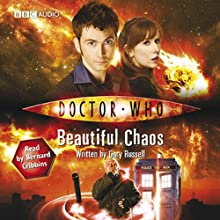 Doctor Who: Beautiful Chaos (       UNABRIDGED) by Gary Russell Narrated by Bernard Cribbins