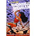 Wonder Woman Vol. 1: Blood (The New 52) (Wonder Woman (DC Comics Numbered))