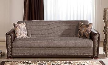 Alfa Sofa by Sunset International