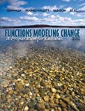 img - for Functions Modeling Change: A Preparation for Calculus, 4th Edition book / textbook / text book