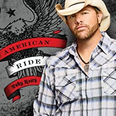 Toby Keith &#8211; American Ride