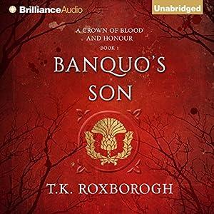 Banquo's Son Audiobook