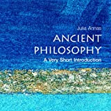 Ancient Philosophy: A Very Short Introduction