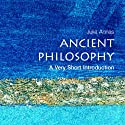 Ancient Philosophy: A Very Short Introduction (       UNABRIDGED) by Julia Annas Narrated by Pamela Gold