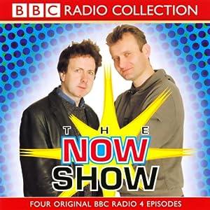 The Now Show Radio/TV