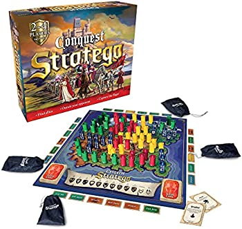 Patch Products Stratego Board Game