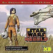 Ein unfairer Deal / Die Stimme der Freiheit (Star Wars Rebels 5) | Gabriele Bingenheimer