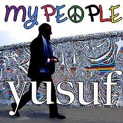 Yusuf (Cat Stevens) - My People (MP3)