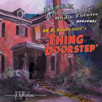 The Thing on the Doorstep audio book