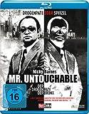Mr. Untouchable - Der Drogenpate der Bronx [Blu-ray]