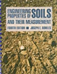 Engineering Properties of Soils and t...