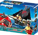 PLAYMOBIL 5238 - Piratensegler mit RC...