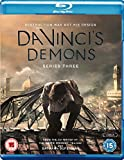 Image of Da Vinci's Demons - Series 3 [Blu-ray] [2016]